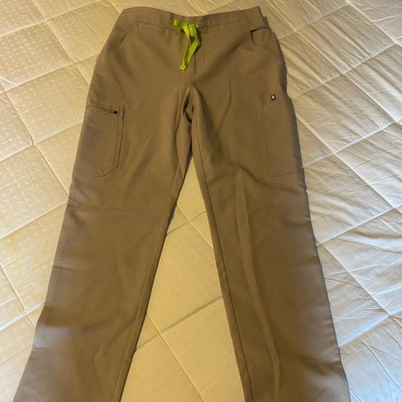 Women's Slate Yola Skinny scrub Pants